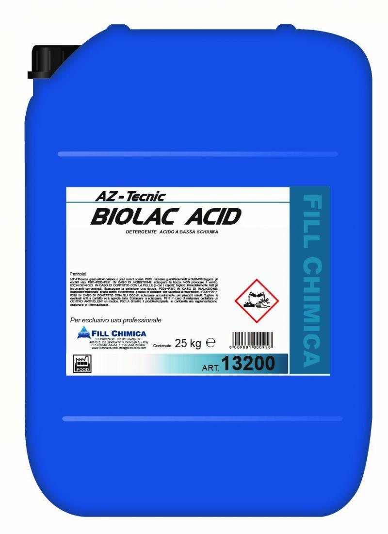 AZ-Tecnic BIOLAC ACID