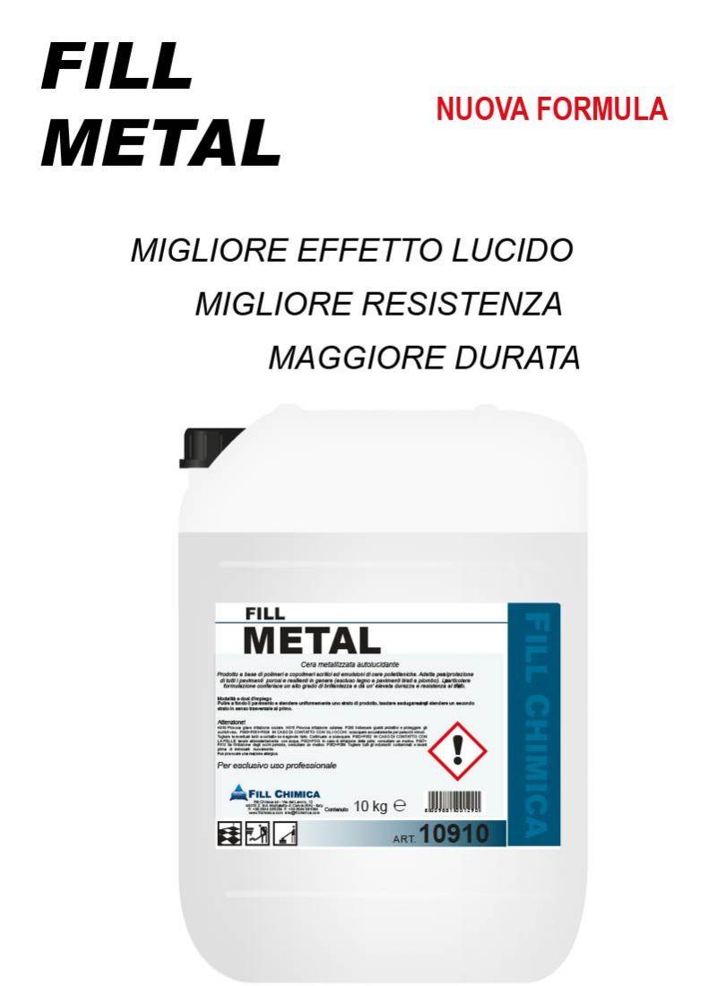 FILL METAL