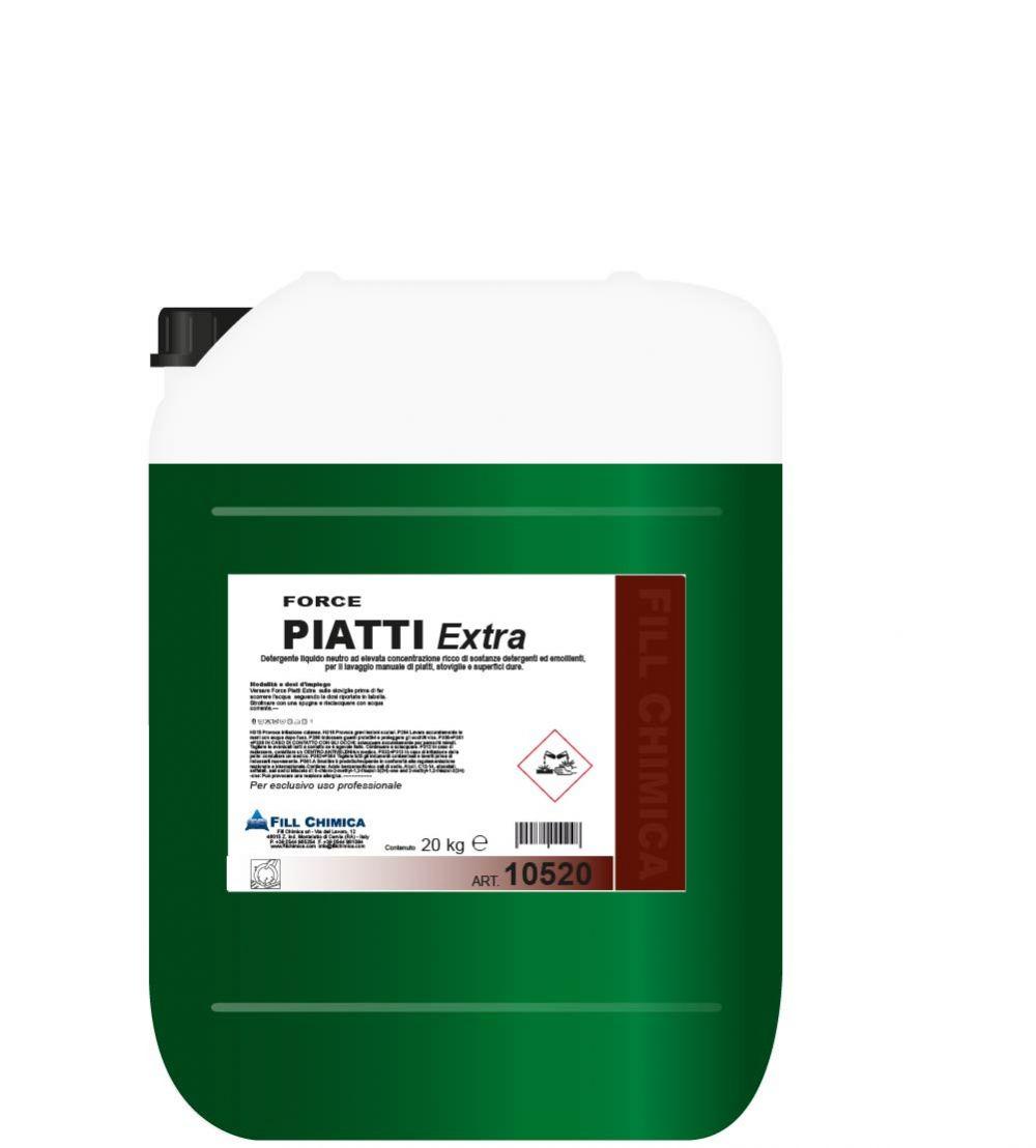 FORCE PIATTI EXTRA kg 20