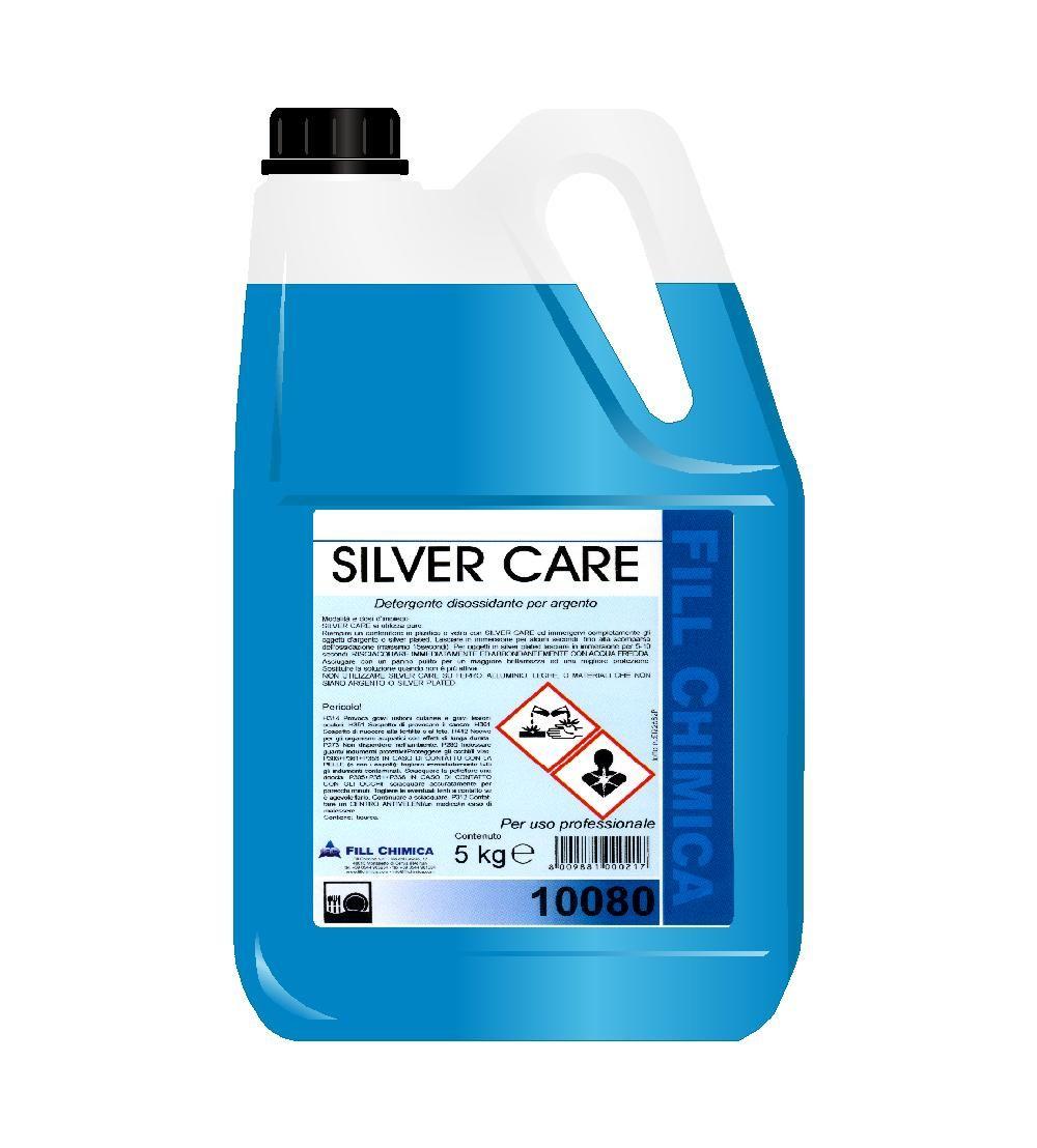 SILVER CARE kg 5