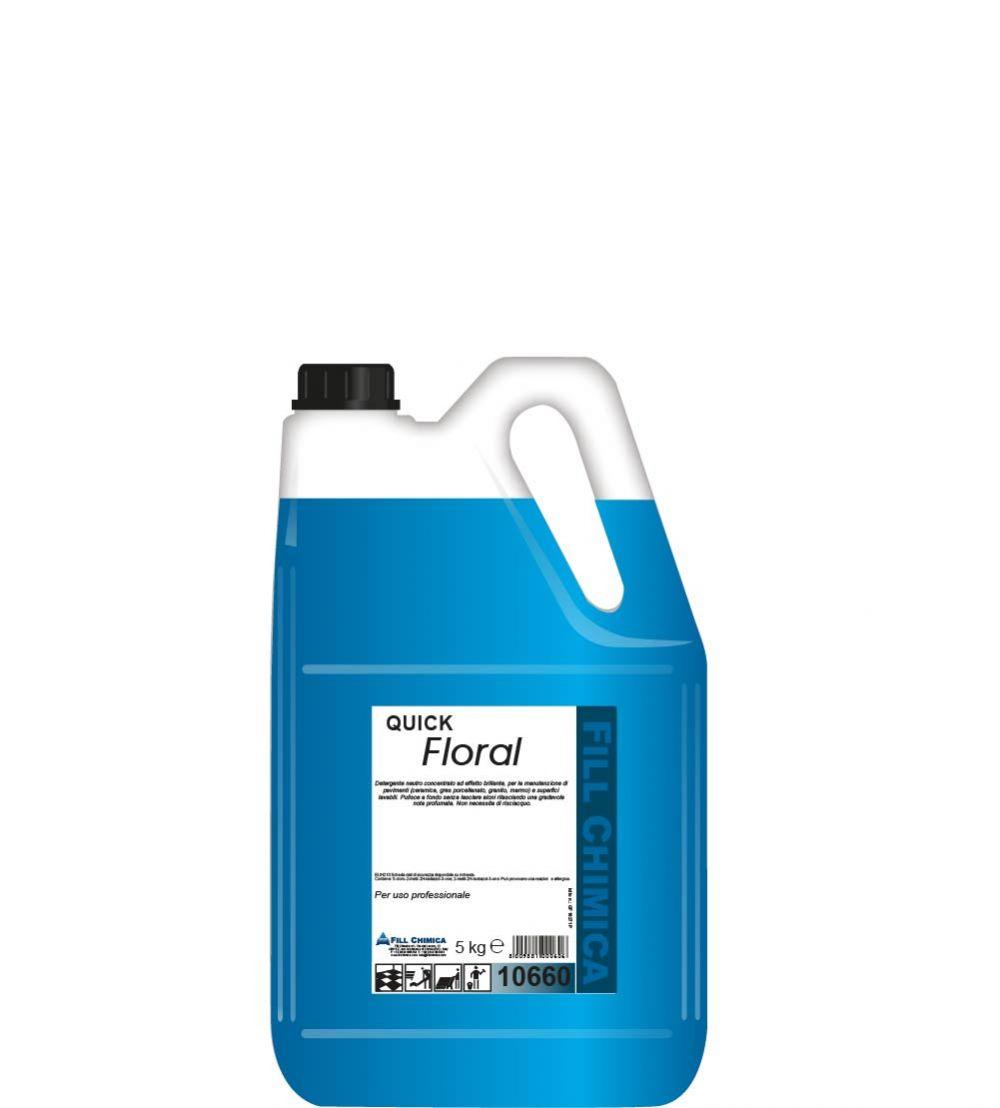 QUICK Floral kg 5
