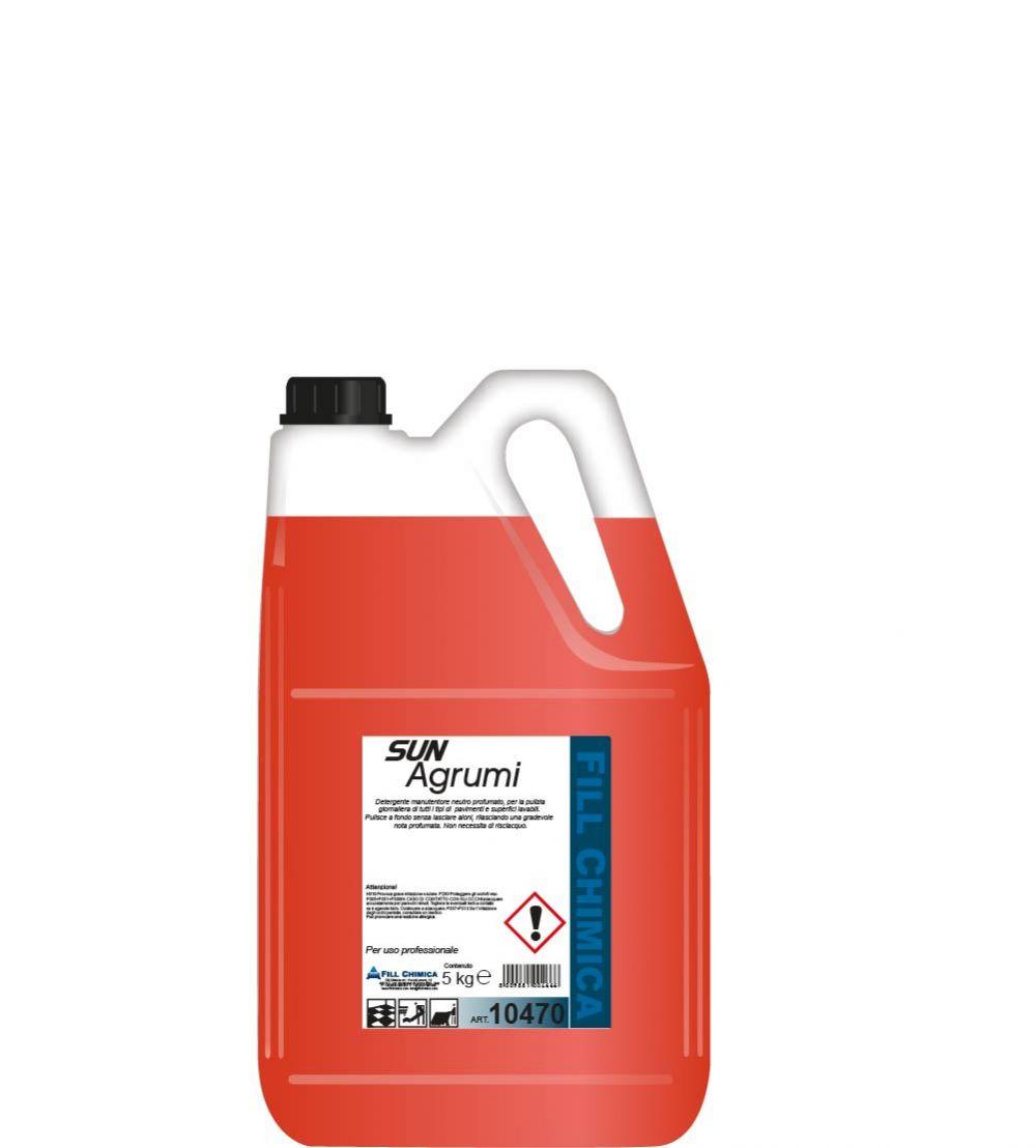 SUN Agrumi kg 5
