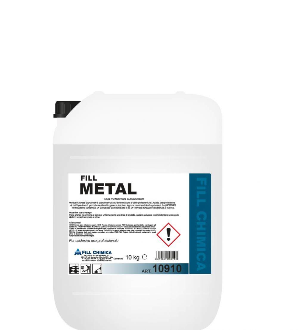 FILL METAL kg 10