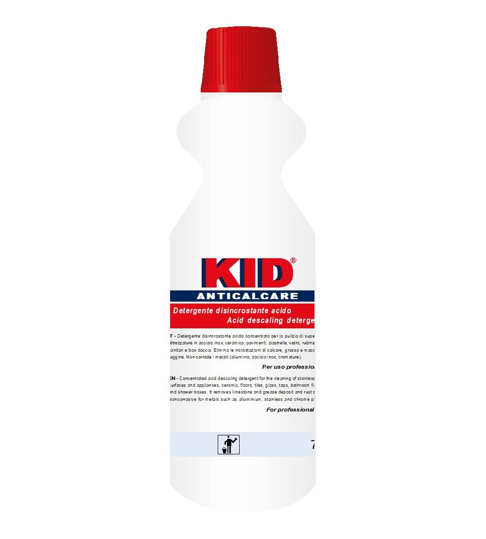 KID ANTICALCARE ml 750