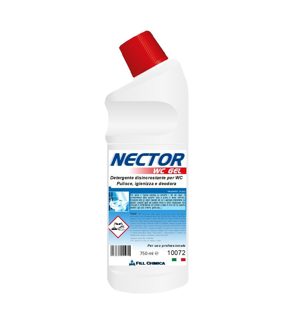 NECTOR WC Gel ml 750