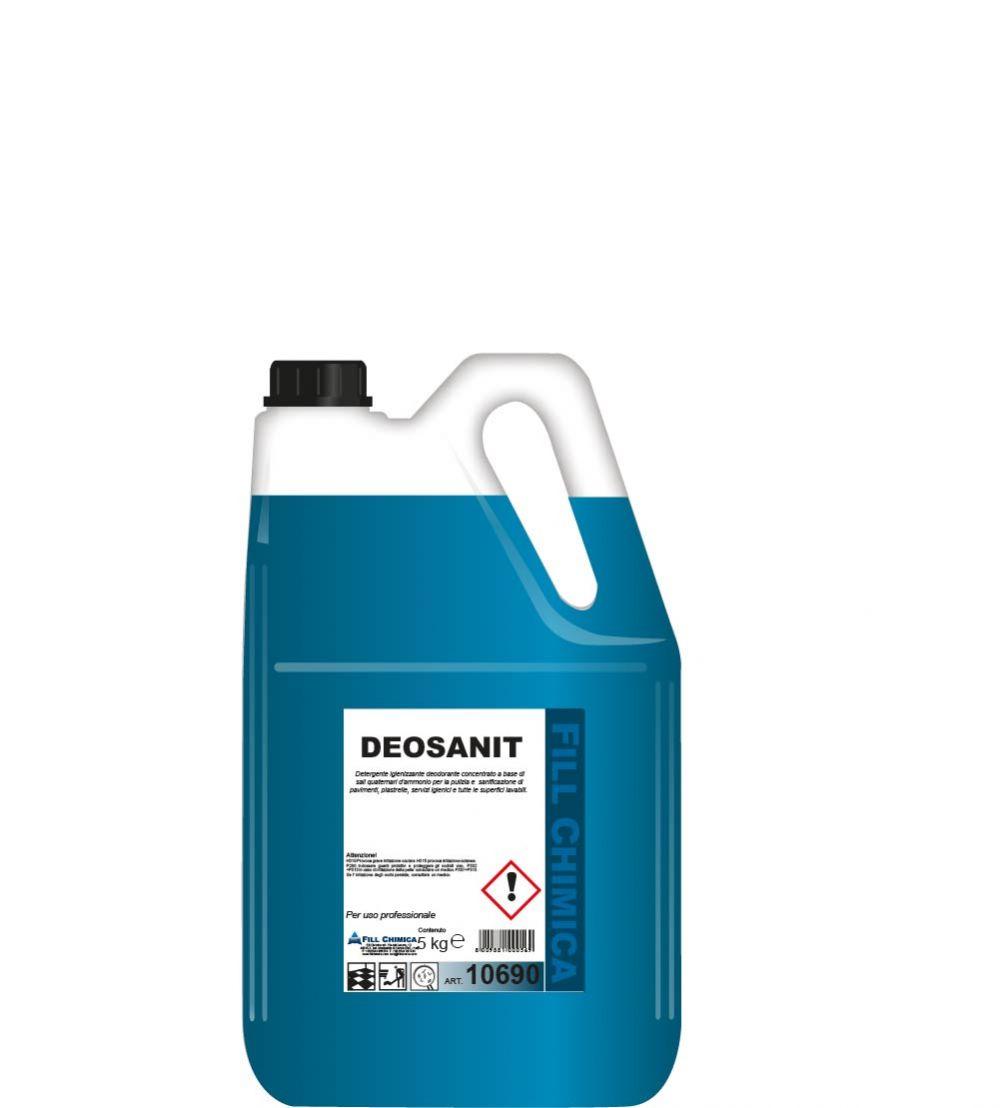 DEOSANIT kg 5