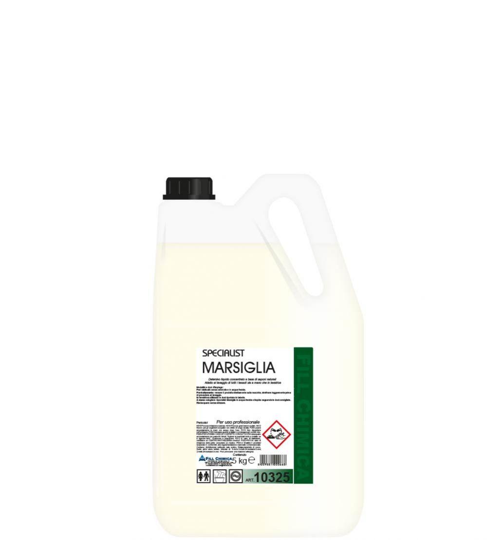 SPECIALIST MARSIGLIA kg 5