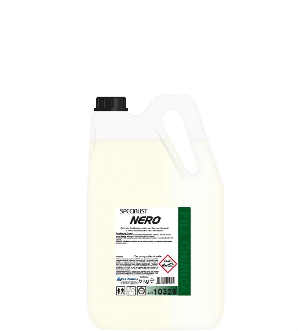 SPECIALIST NERO kg 5