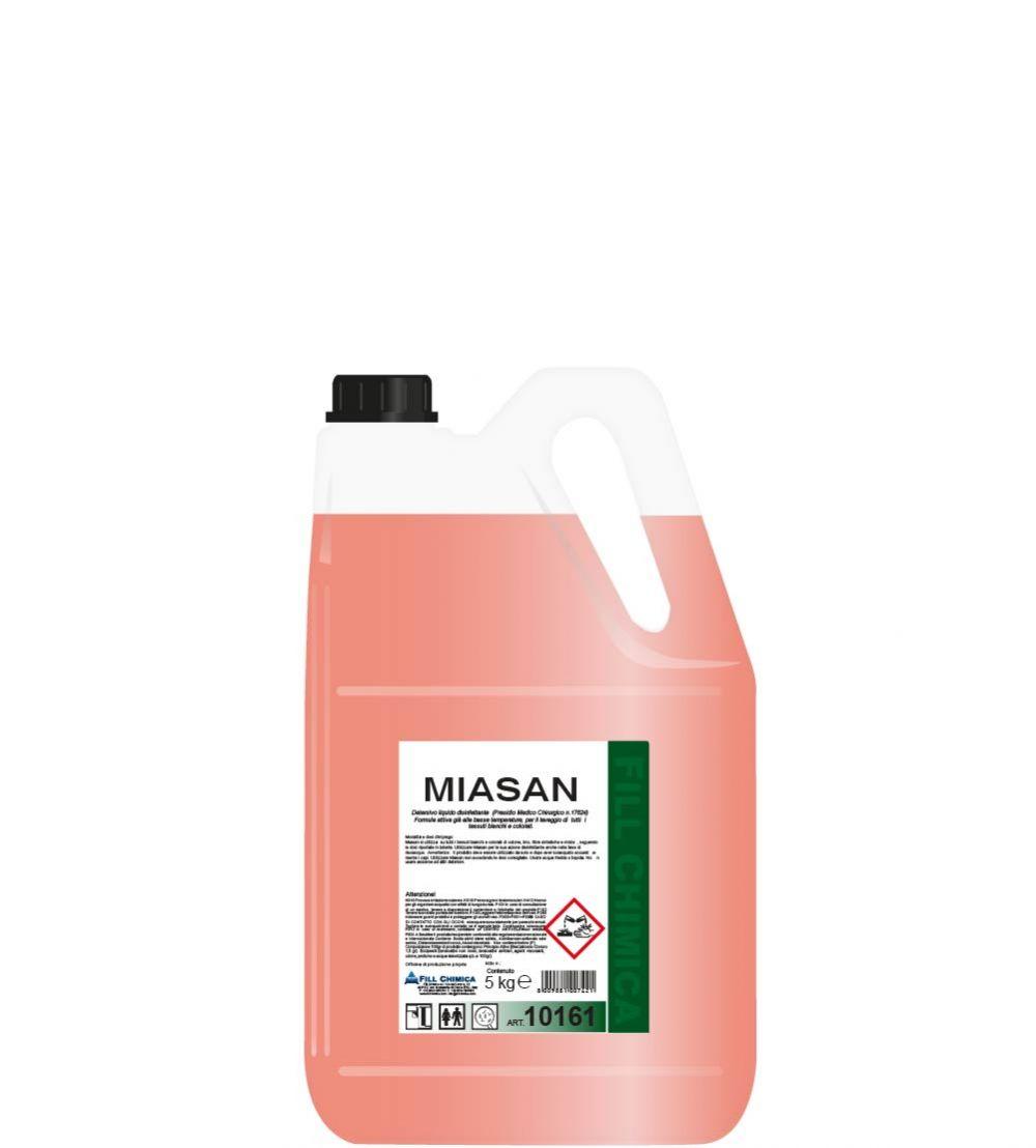 MIASAN - Disinfettante kg 5