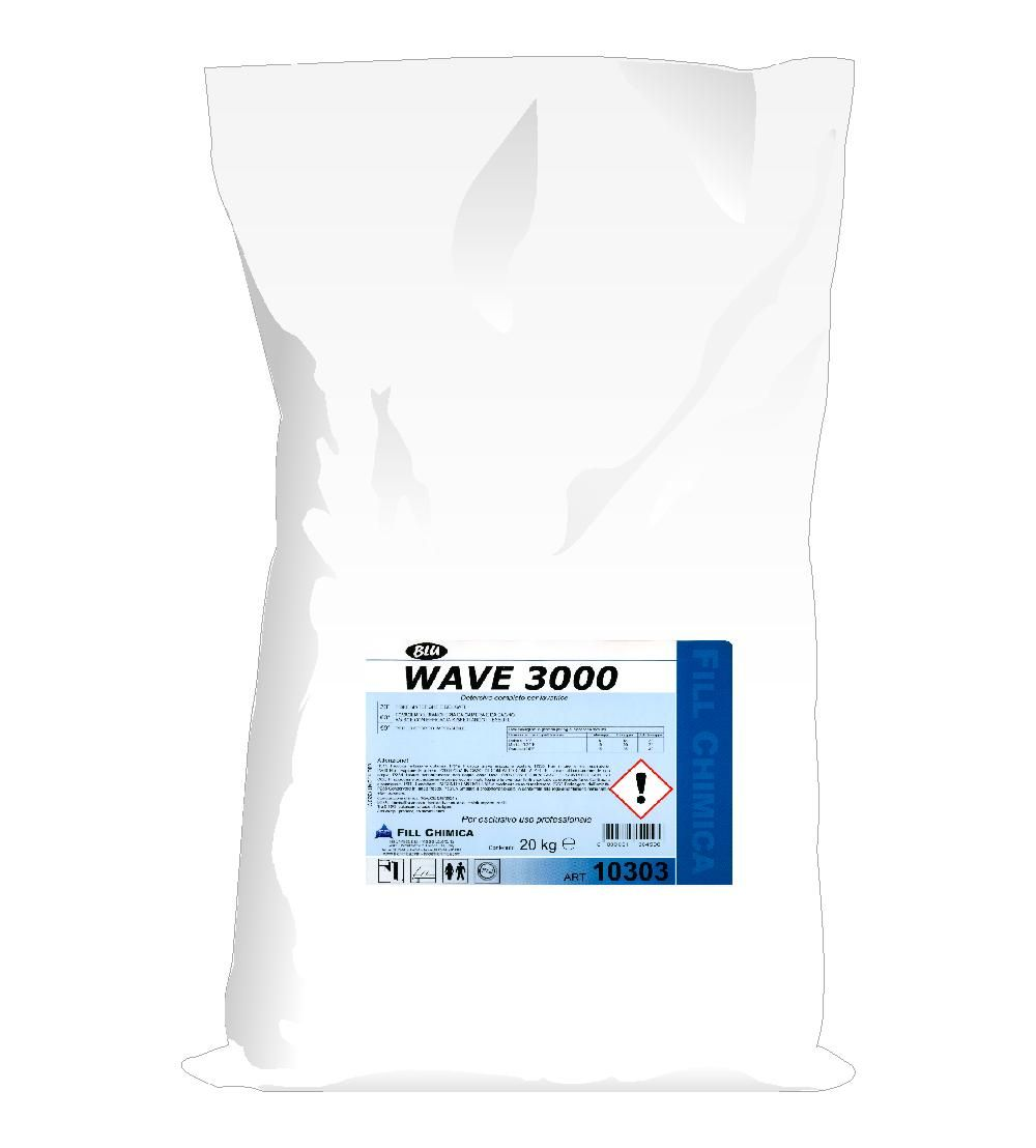 BLU WAVE 3000 kg 20