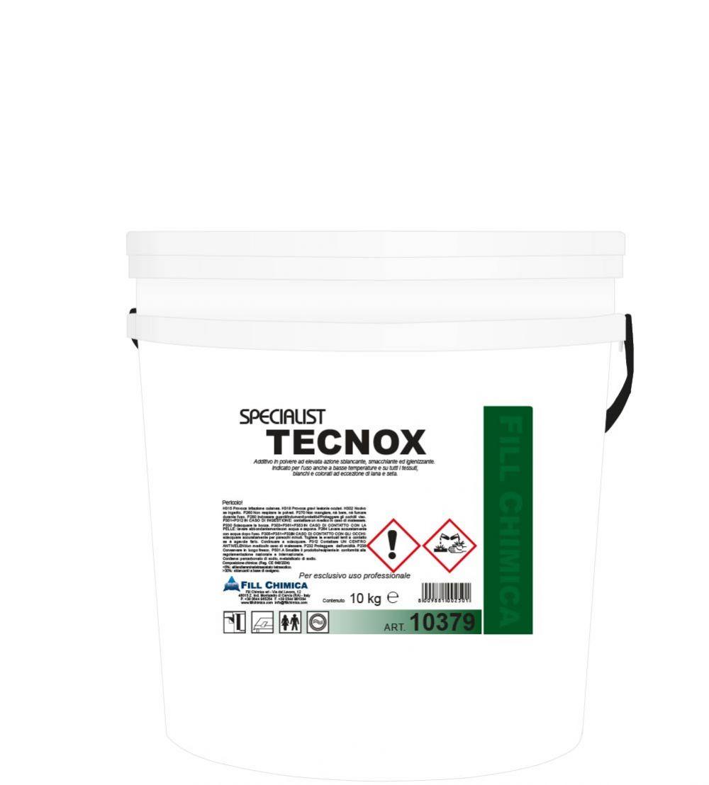 SPECIALIST TECNOX kg 10