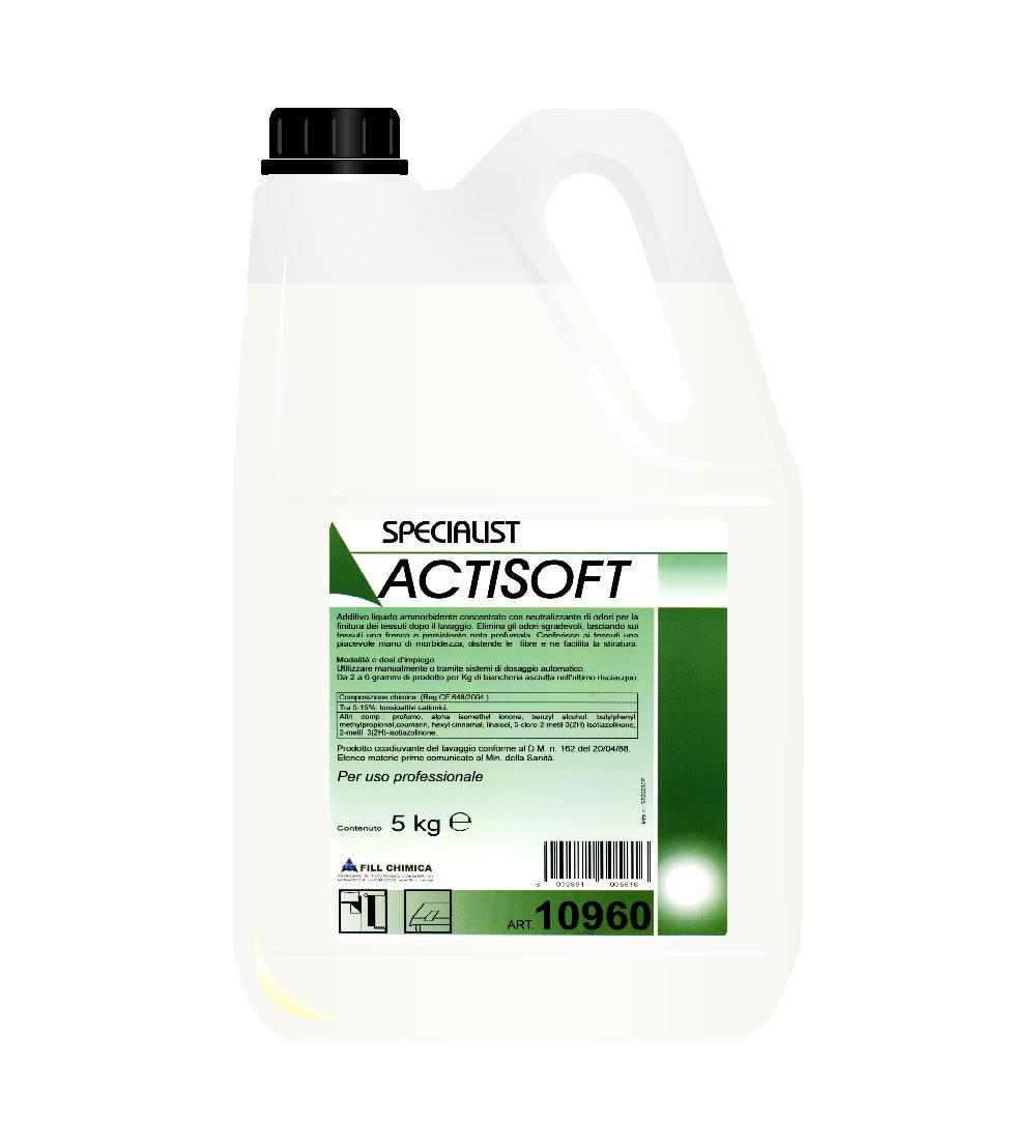 SPECIALIST  ACTISOFT kg 5