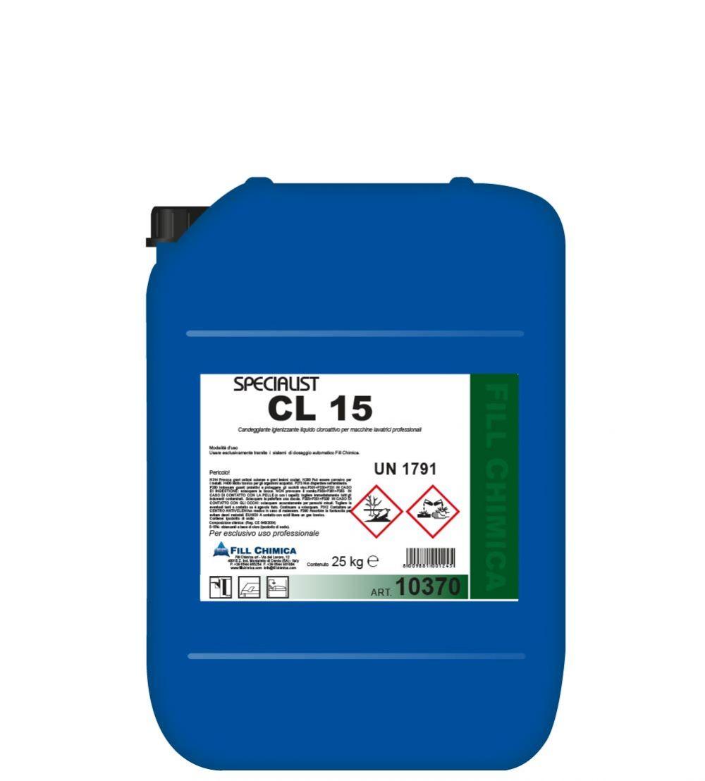 SPECIALIST CL 15 kg 25