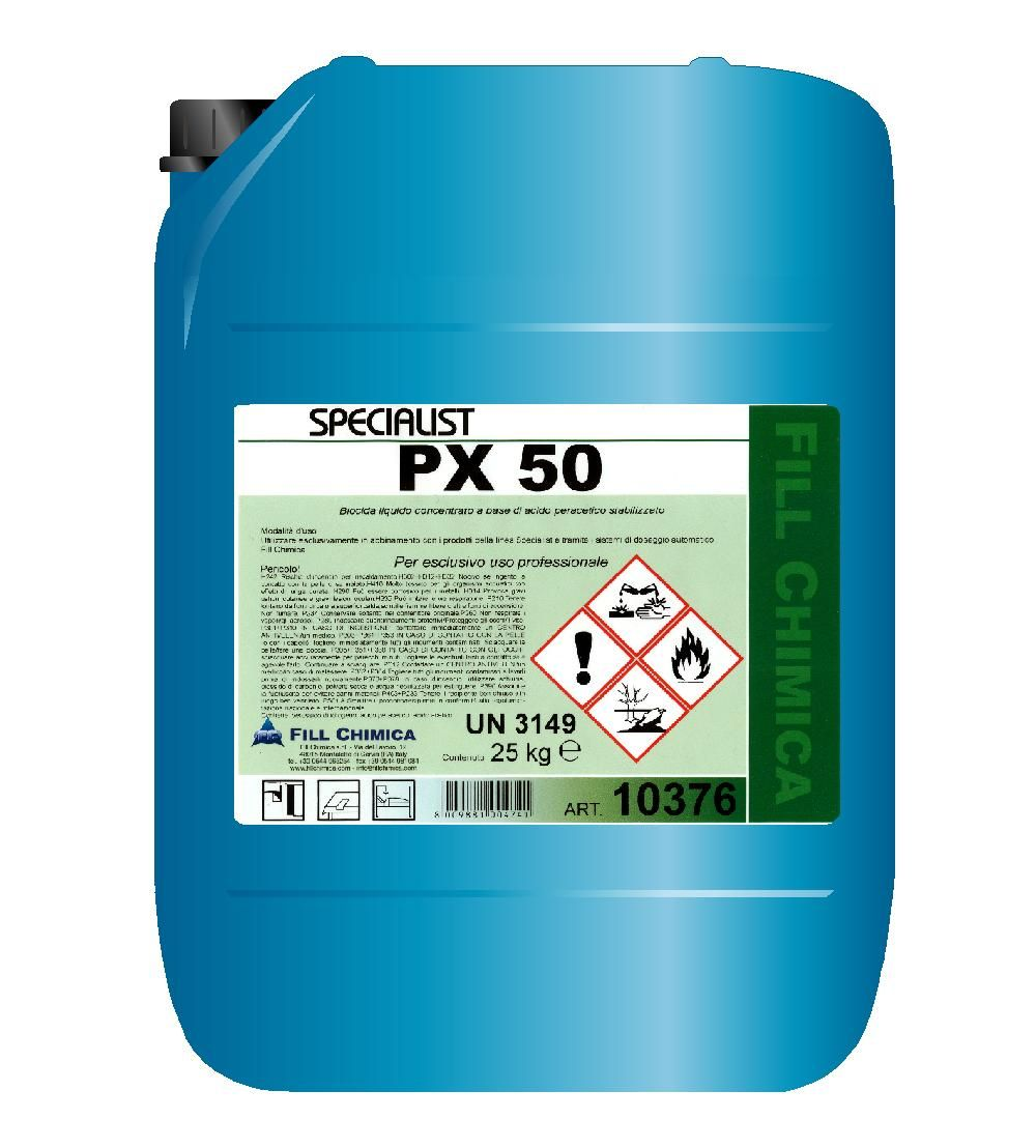 SPECIALIST PX 50 kg 25