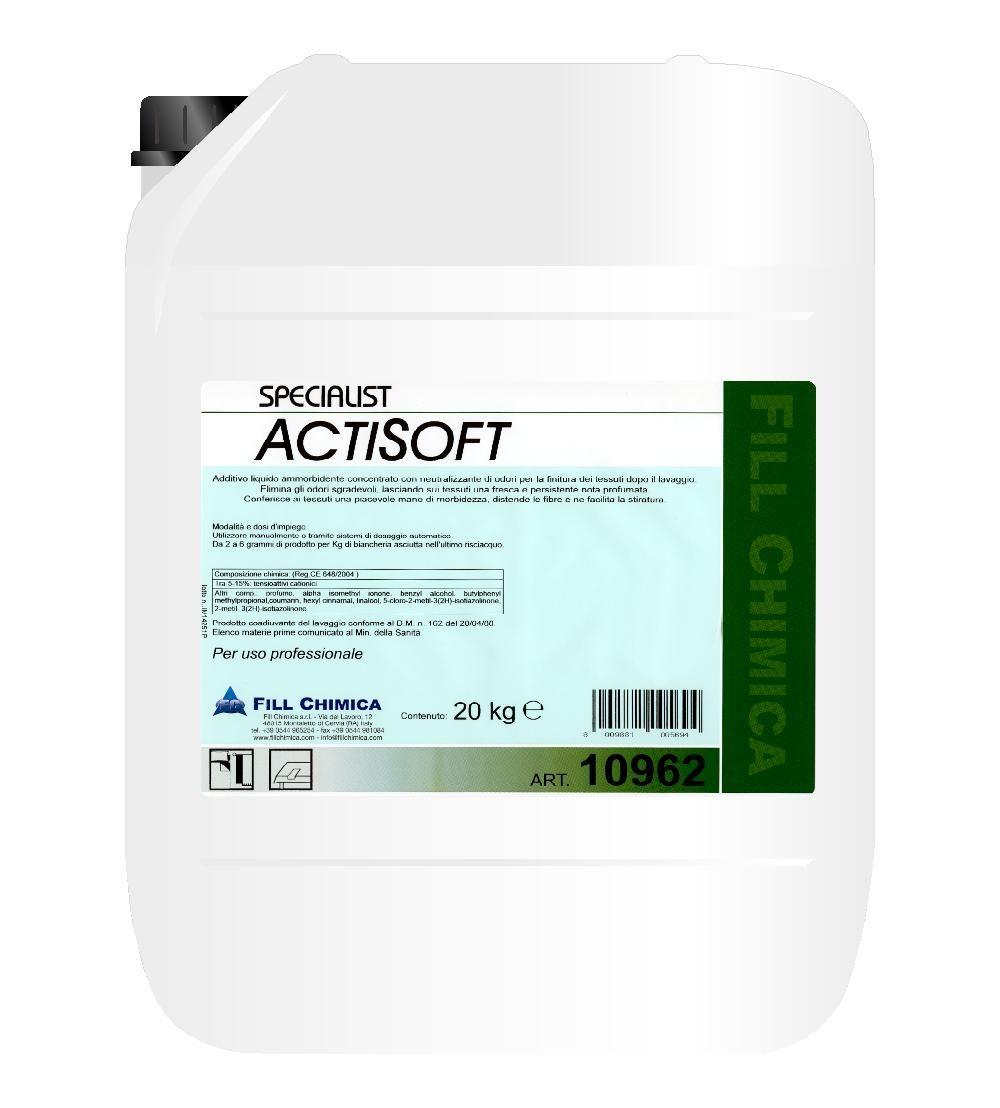 SPECIALIST ACTISOFT kg 20