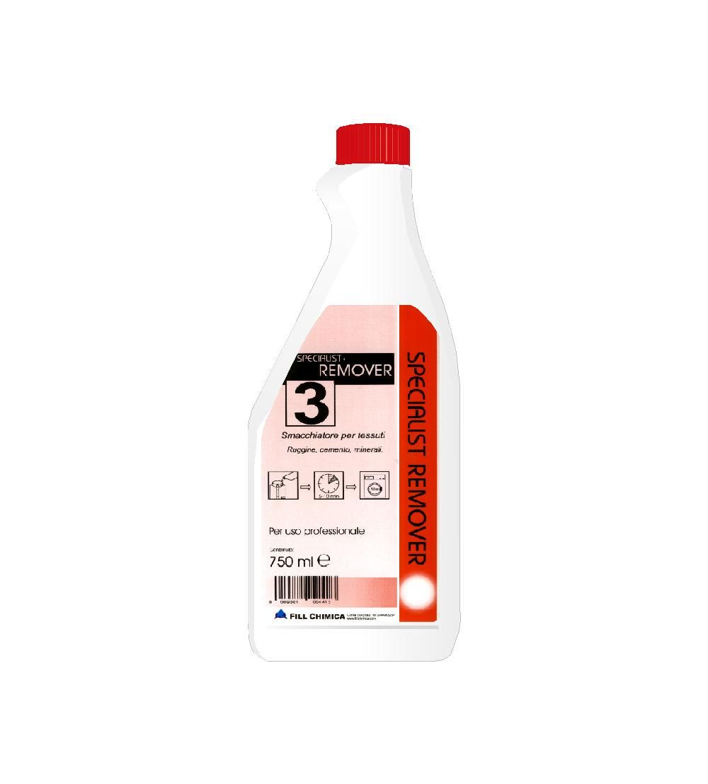 SPECIALIST REMOVER N°3 ml 750