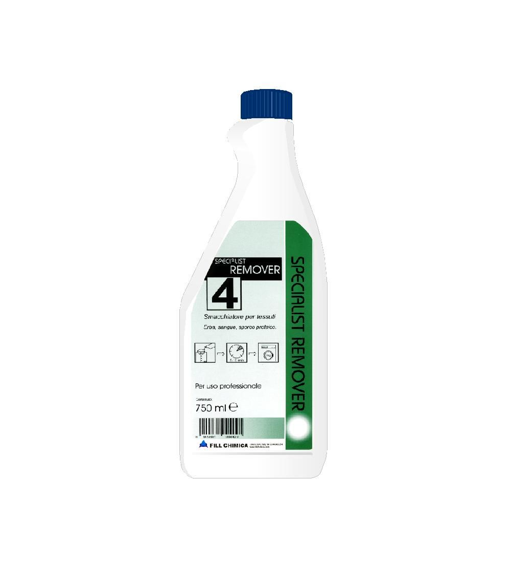 SPECIALIST REMOVER N°4 ml 750