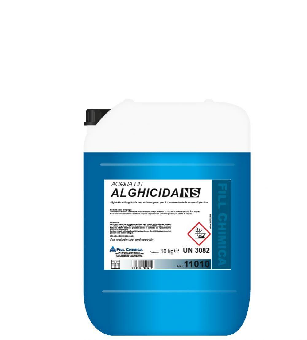 ALGHICIDA NS kg 10