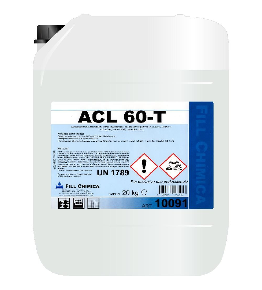 ACL 60-T kg 20