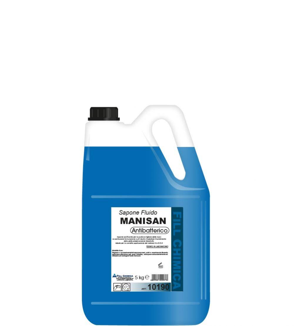 MANISAN ANTIBATTERICO kg 5