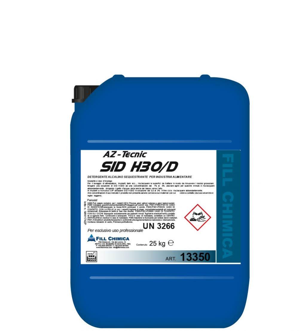 SID H30/D kg 25
