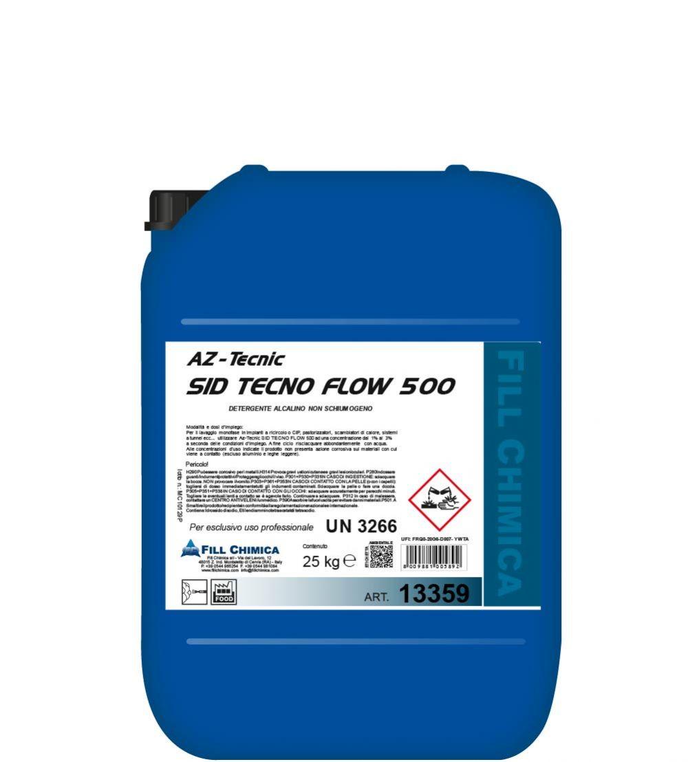 SID TECNO FLOW 500 kg 25