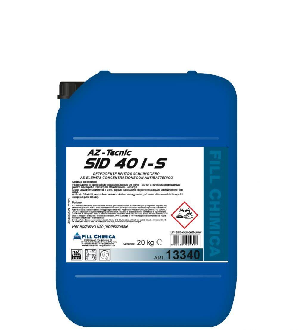 SID 401-S kg 20
