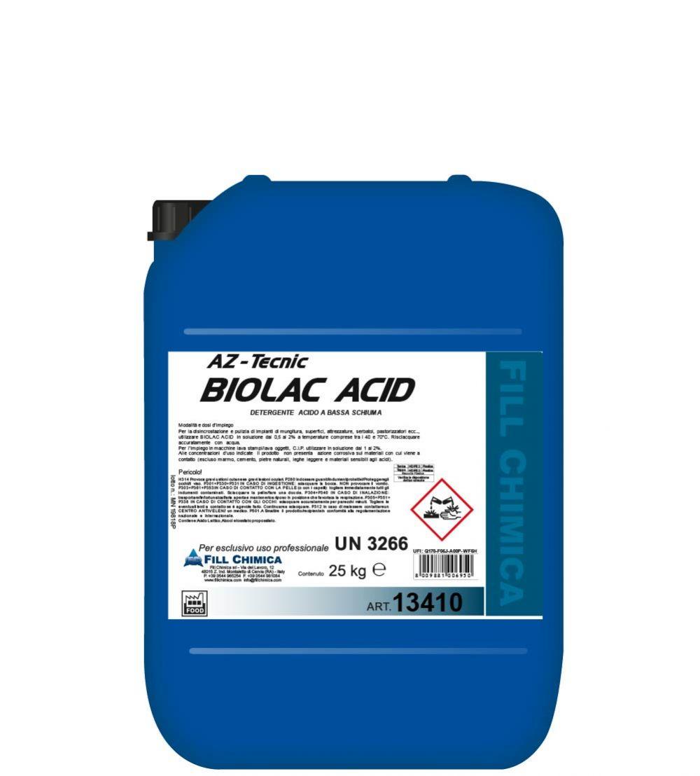 BIOLAC ACID kg 25