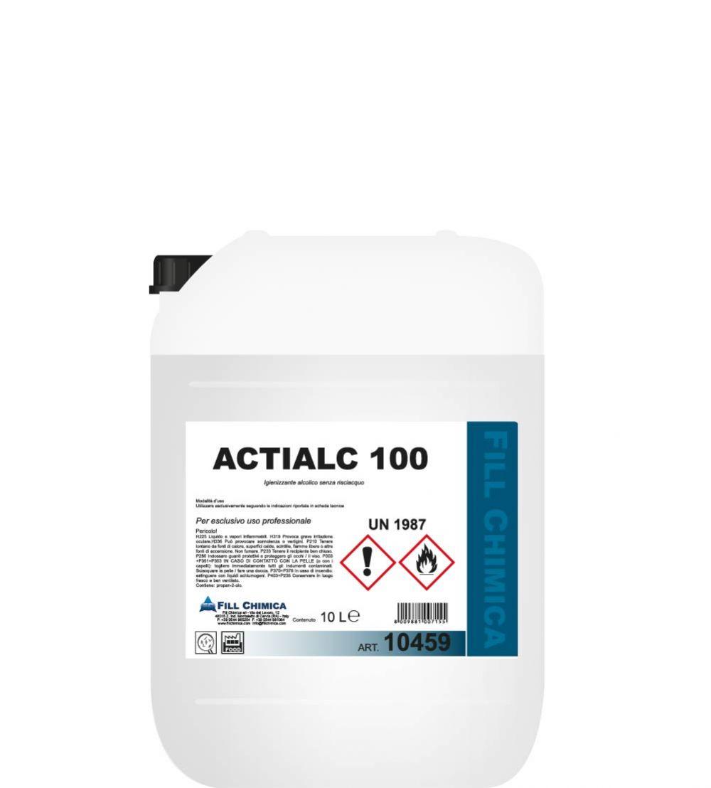 ACTIALC 100