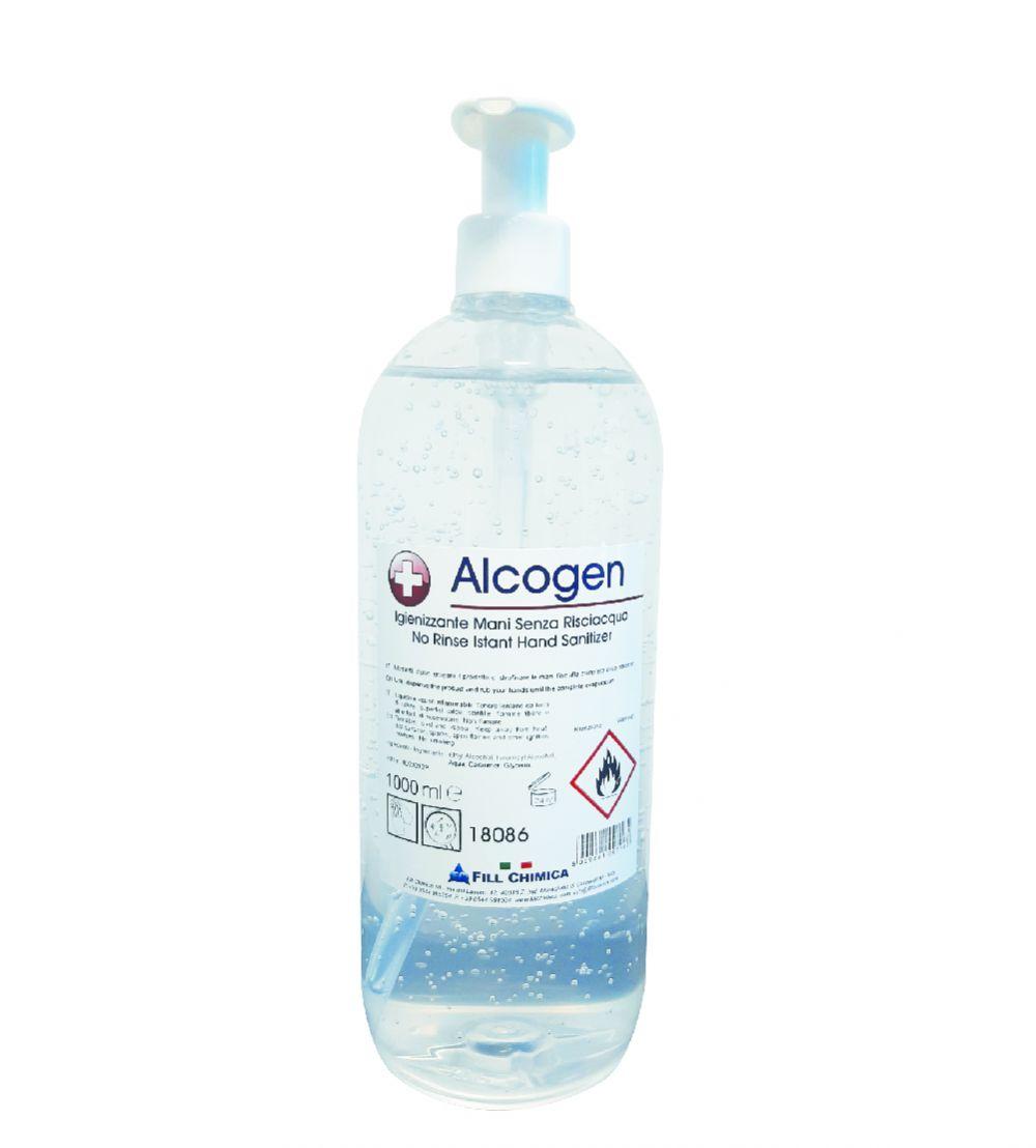 ALCOGEN ml 1000 con dispenser