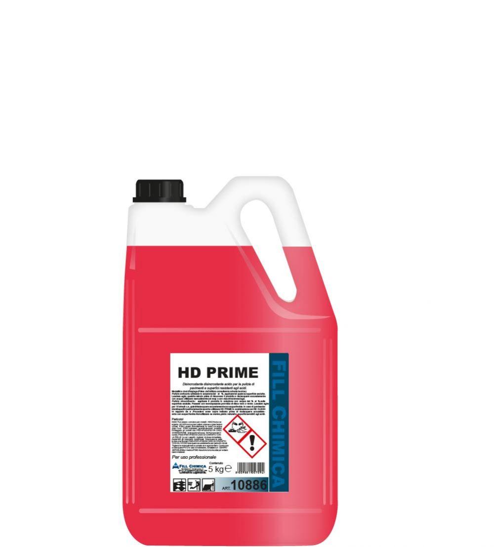 HD-PRIME