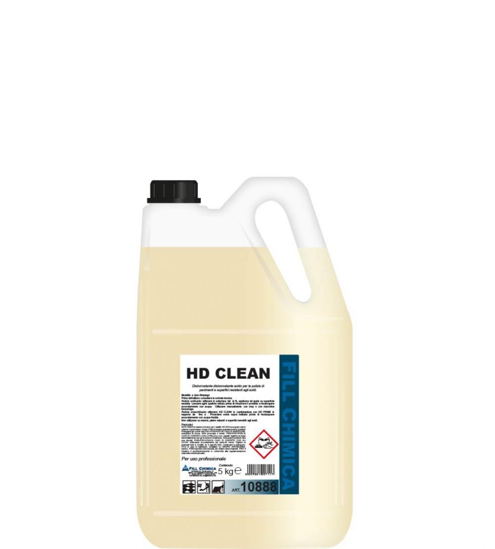 HD-CLEAN